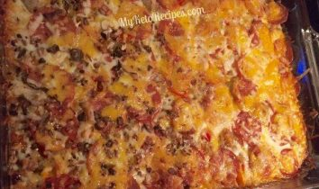 holy grail low carb keto pizza